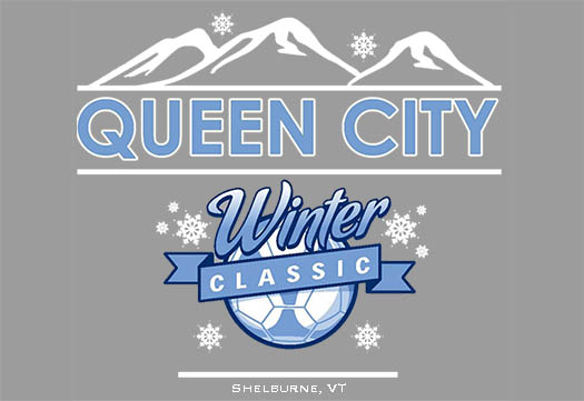 2019 Queen City Winter Classic