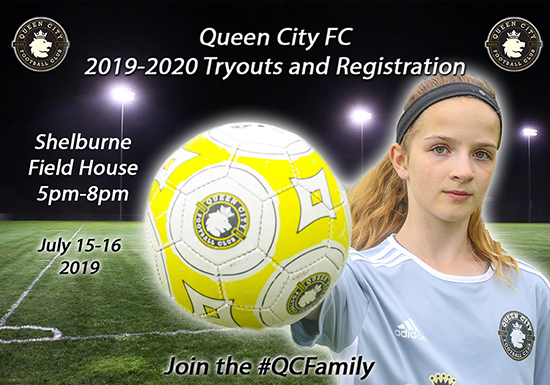 2019-2020 Tryouts Announced
